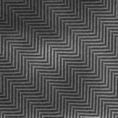 Black zigzag lines pattern — Stock Photo