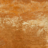 Tuscan stucco background — Stock Photo