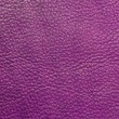 Purple leather texture as background — Stock Photo #30669653