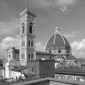 Fantastica vista della basilica — Foto Stock