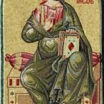 Постер, плакат: Saint James
