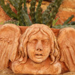 Angelic relief — Stockfoto #38663199