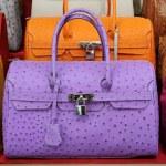 Handbags — Stock Photo