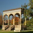 Renaissance loggia — Stock Photo #41521613