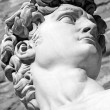 Stock Photo: David by Michelangelo