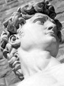David von michelangelo — Stockfoto