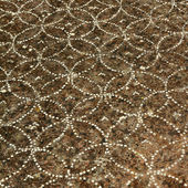 Detail of antique ornamental floor — Stock Photo