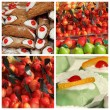 Sicilian sweets — Stock Photo #47640741