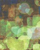 Abstract background scrapbook. — Stockfoto