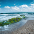 Seascape — Stock Photo