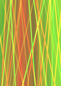 Abstract striped colorful background — Stock Photo