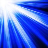 明亮的光线背景 — 图库照片