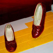 Dorothy — Stock Photo