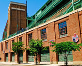 Fenway Park, Boston, Massachusetts — Stock Photo