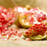 Pomegranate (Punica granatum) — Stock Photo #14062894