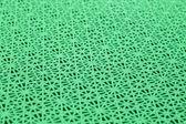 Green radial texture — Stock Photo