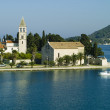 Stock Photo: Prilovo, Vis island - Croatia