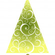 Christmas tree — Stock Photo #13721791