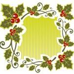Christmas pattern — Stock Photo #36690105
