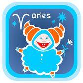 Aries — Stock Photo