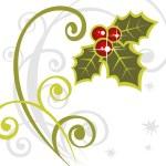 Christmas pattern — Stock Photo #37974807