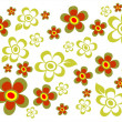 Flowers background — Stock Photo #38196039