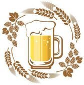 Beer mug — Stock Photo