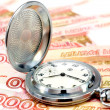 Time is money — Stock Photo #33873675