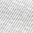 Binary code — Stock Photo #12645443