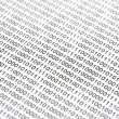 Binary code — Stock Photo #12645514