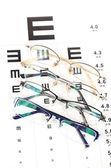 Eye sight — Stock Photo