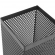 Steel mesh pen stand — Stock Photo #13564161