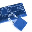 Information security — Stock Photo #13718073