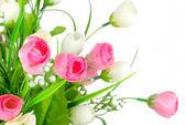 Flor-de-rosa — Fotografia Stock