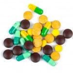 Medicine — Stock Photo #13768999