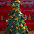 Little christmas tree — Stok fotoğraf