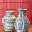 Stock Photo: Vases of terracotta