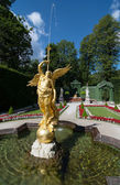 Linderhof Park, Germany — Stock Photo
