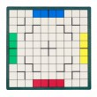 Stock Photo: Empty square game board