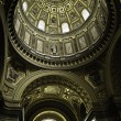 Interior of Saint Stephen Basilica.tif — Stock Photo
