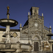 Prato Cathedral sight — Stockfoto #37901655