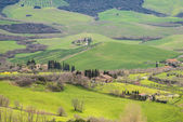 Farmstead in Tuscany  — Stock Photo
