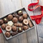 Chocolates — Stock Photo #45925111