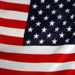 US Flag — Stock Photo #18558621