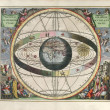 Astronomical chart — Stock Photo #20076479