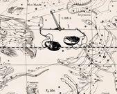 Constelação — Foto Stock