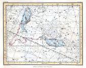 星座 — ストック写真