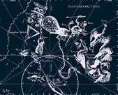 Constellation — Stock Photo