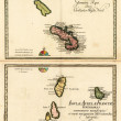 Old map — Stock Photo #30623259