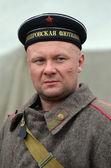Soviet military history — Stock Photo